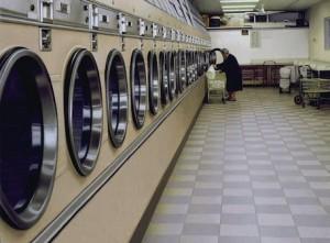 Laundry 2012 Arseniy Zhilyaev